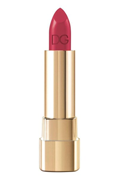 Dolce Gabbana Classic Cream Lipstick 525 Sassy Ruj