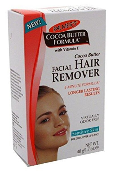 PALMER'S Cocoa Butter Formula Facial Hair Remover 48 Gr