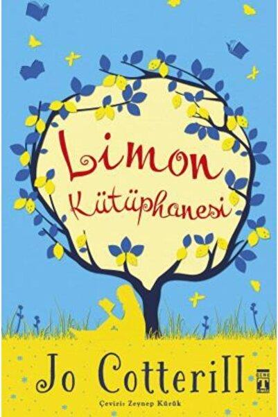 Timaş Yayınları -limon Kütüphanesi