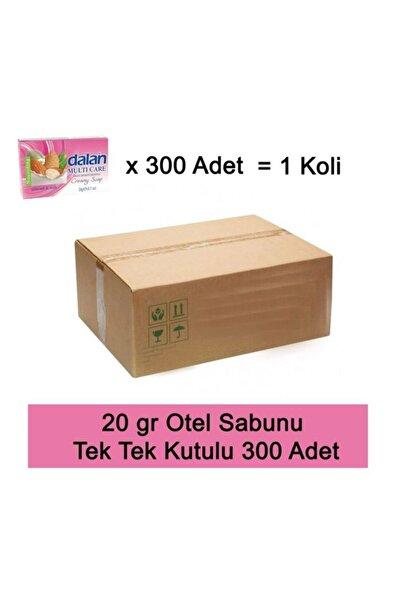 Dalan Dolive Kutulu Otel Sabunu Koli / 20 Gr X 300 Adet /