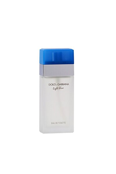 Dolce Gabbana Light Blue Edt 100 Ml Kadın Parfümü 3423473020233