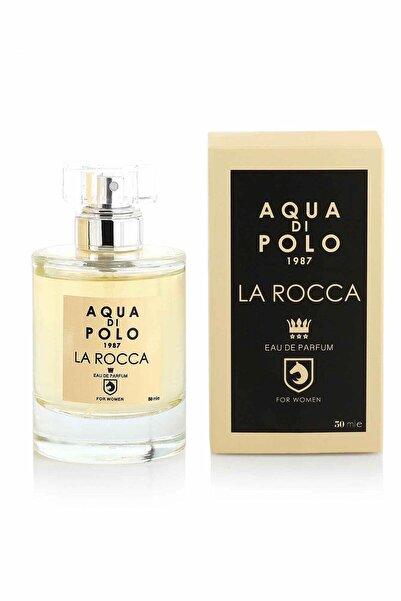 Aqua Di Polo 1987 La Rocca Kadın Parfümü Edp 50 Ml Plwmnpr