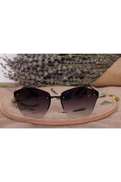 Della Pianto Organik Camlı Bayan Gözlük Dlp0012