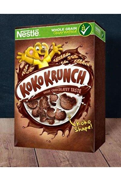 Nestle Koko Krunch Kakaolu Tam Buğday Ve Mısır Gevreği 400 Gr
