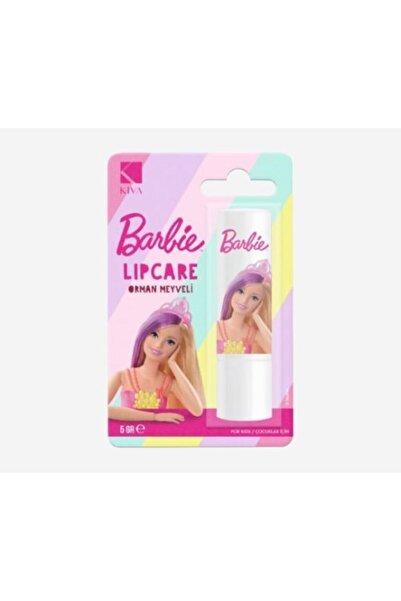 Barbie Lip Care Orman Meyveli Dudak Koruyucu