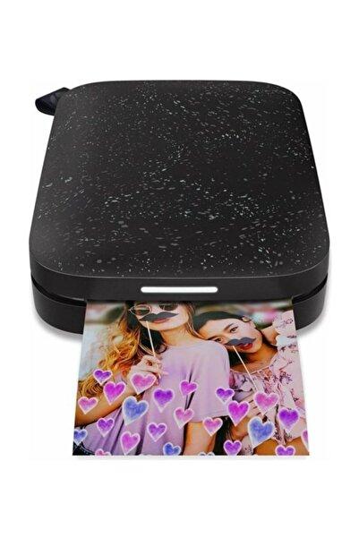 HP Foto Yazıcısı 1as86a Sprocket 200 Siyah