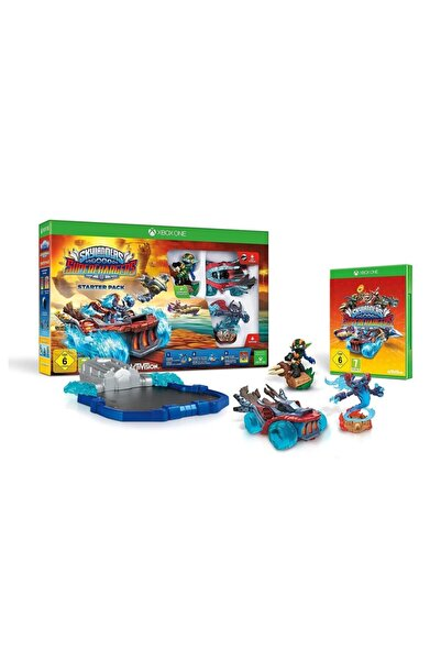 ACTIVISION Xbox One Skylanders Superchargers Starter Pack