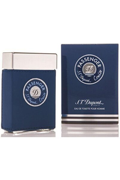 S.T. Dupont Passenger Cruise Edt 50 Ml Erkek Parfüm