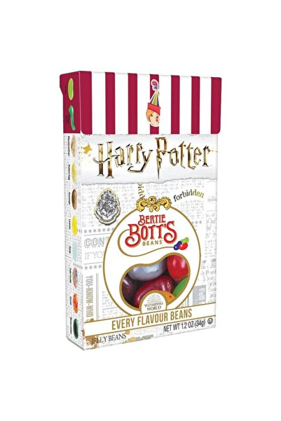 Jelly Belly Harry Potter Bertie Botts Beans 35gr