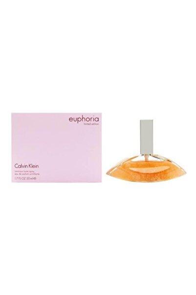 Calvin Klein Euphoria Limited Edition Edp 50 Ml Kadın Parfüm
