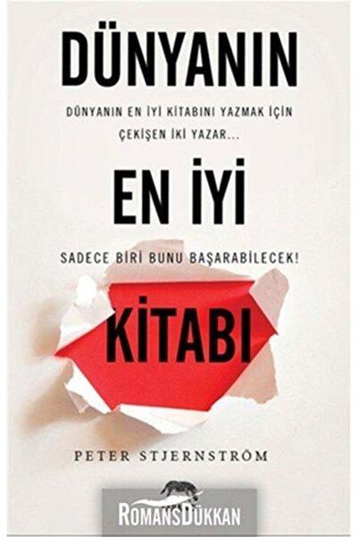 Yabancı Yayınları Dünyanın En Iyi Kitabı