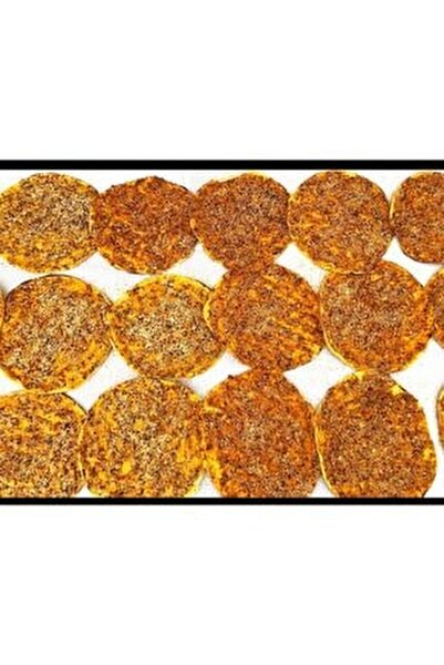 Biberli Ekmek 15 Adet