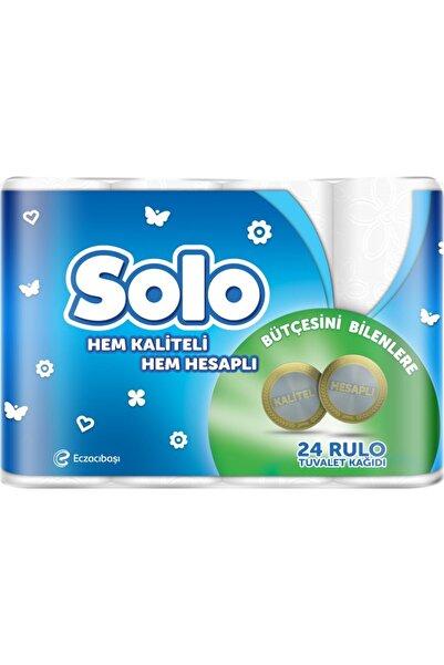 Solo Tuvalet Kağıdı 32 Li