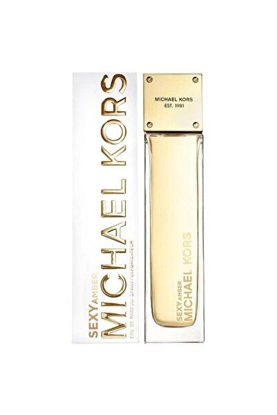 Michael Kors Sexy Amber Edp 180 Ml Kadın Parfümü