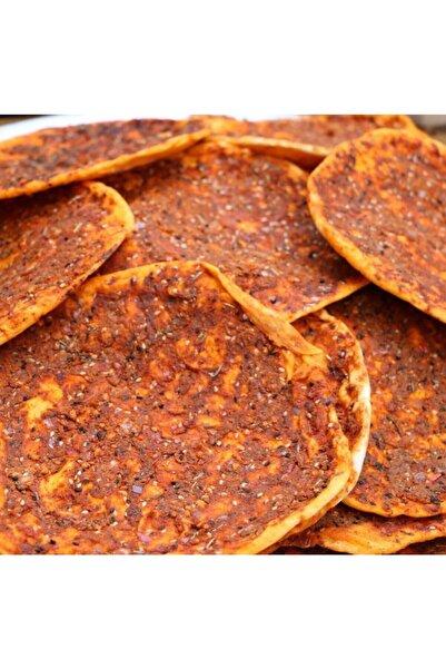 ANTAKYA YÖRESEL ÇARŞI 12 Adet Biberli/katıklı Ekmek (acısız)