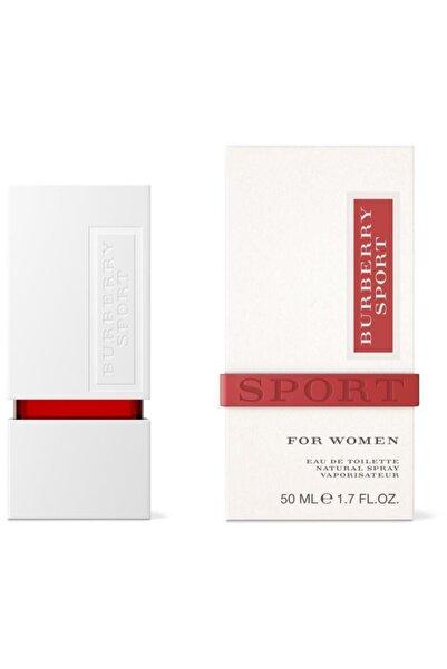BURBERRY Sport Edt 50 Ml Kadın Parfümü