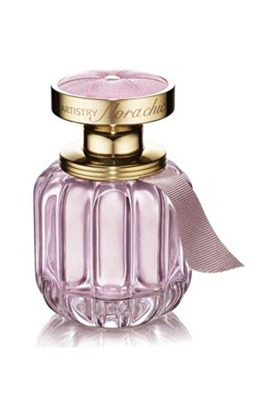 Amway Artistry Flora Chic Edp 50 ml Kadın Parfüm 119630D