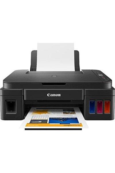Canon Pixma G2411 Yazıcı Fotokopi Tarayıcı Tanklı Sistem