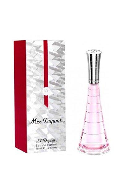 S.T. Dupont Miss Dupont Edp 75 Ml Kadın Parfüm