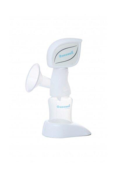 WEEWELL Elektrikli Mini Göğüs Pompası