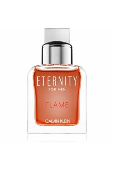 Calvin Klein Eternity Flame Edt 10 ml Erkek Parfüm 3614225670633