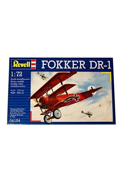 REVELL Fokker Dr. 1 Model Uçak