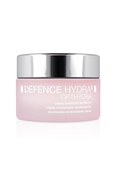 BioNike Defence Hydra5 Opthydra Kuru Ciltler Için Yoğun Nemlendirici Krem 50ml