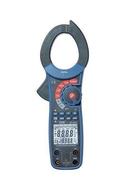 Cem Dt-3353 1000a Ac True Rms Pensampermetre