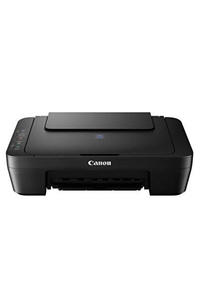 Canon Pixma E414 Yazıcı-tarayıcı-fotokopi Renkli Yazıcı+kartuşlu