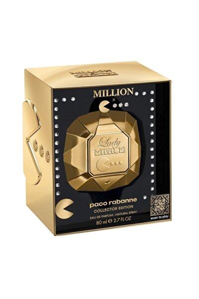 Paco  Rabanne Paco Rabanne Lady Million Pacman Edp 80 Ml Kadın Parfümü
