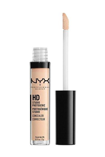 NYX Professional Makeup Kapatıcı - Concealer Wand Fair 20 G 800897123284