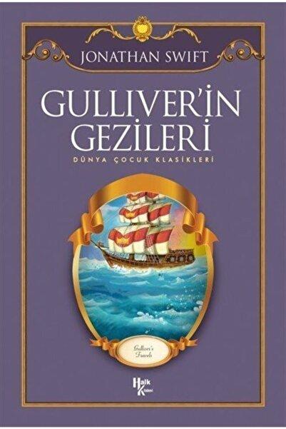 Halk Kitabevi Gulliver'in Gezileri