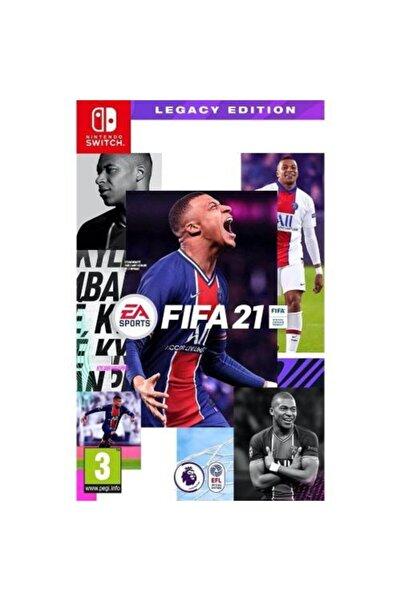 EA Games Fifa 2021 Nintendo Switch Oyun