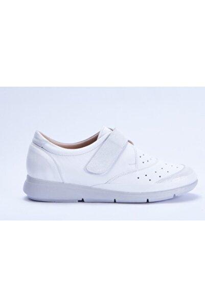 Santa Barbara Polo & Racquet Club Kadın Beyaz Casual Ayakkabı