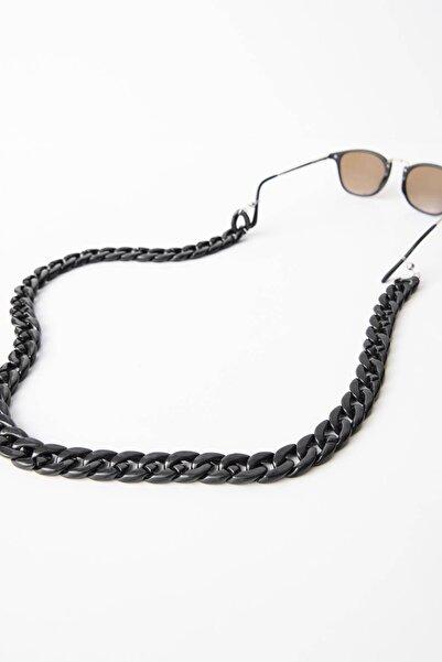 Addax Kadın Siyah Gözlük Aksesuarı G.A10 ADX-0000021805