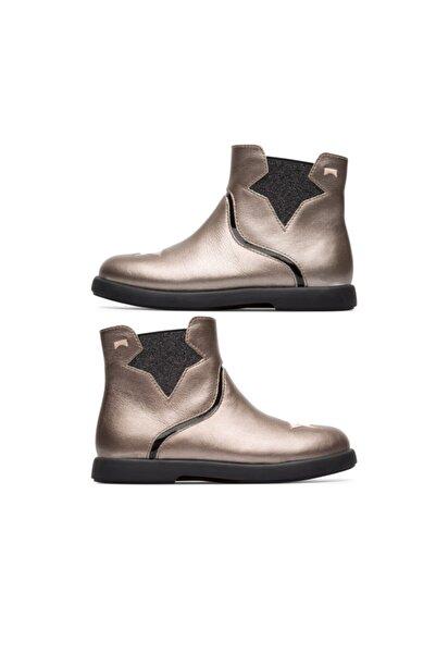 CAMPER Unisex Çocuk Bej Twins Casual Ayakkabı K900224-004