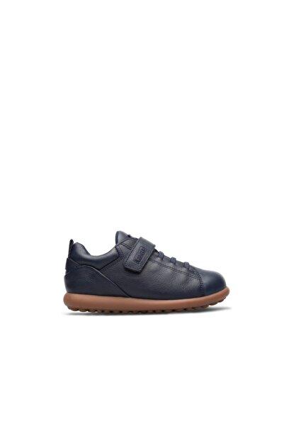 CAMPER Erkek Çocuk Mavi Ortopedik Ayakkabı Pelotas K800316-004