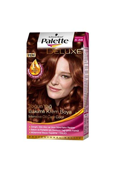 Palette Saç Boyası 5-68 Kestane