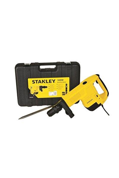 Stanley Sthm10k Profesyonel Ağır Hizmet Tipi Sds Max Kırıcı 1600watt 14.7j 10 kg