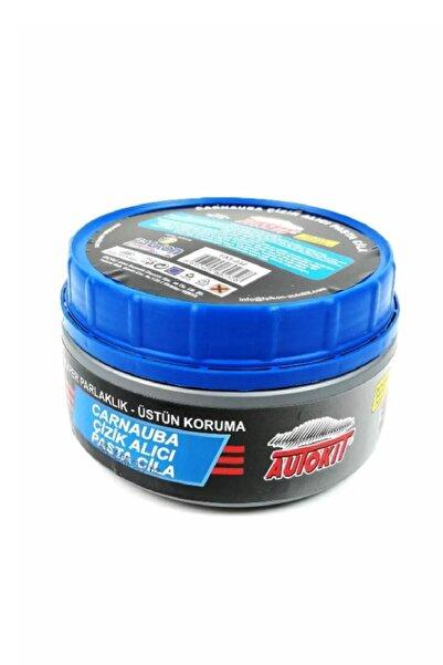 AutoEN Autokit Çizik Alıcı Pasta Cila Mavi Kutu Ekonomik 300 Gr. - Hızlı Ve Kolay Uygulamalı