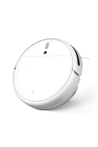 Xiaomi Stytj01zhm 2in1 Vacuum Mop Robot Süpürge 2500pa 110 Dakika