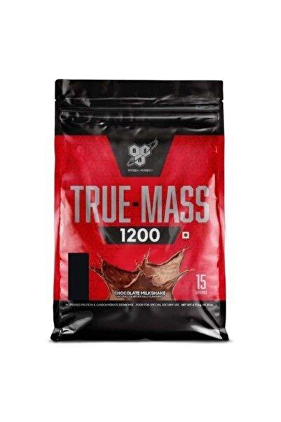 BSN True Mass 1200 Gainer 4800 gr Sütlü Çikolata