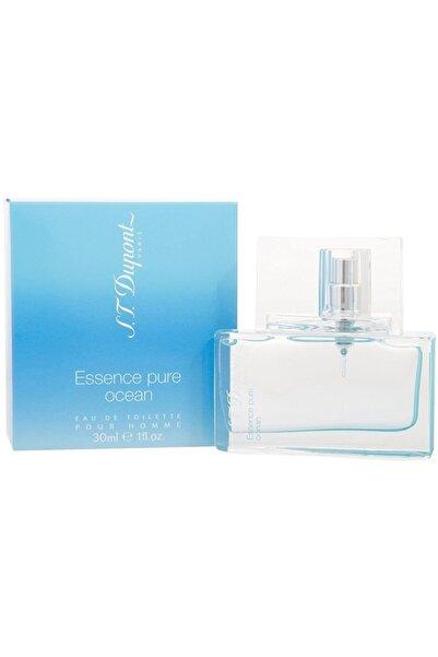 S.T. Dupont Essence Pure Ocean Edt 30 Ml Erkek Parfüm
