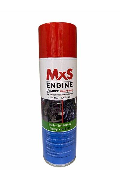 MxS Motor Iç Temizleme Spreyi 500 Ml