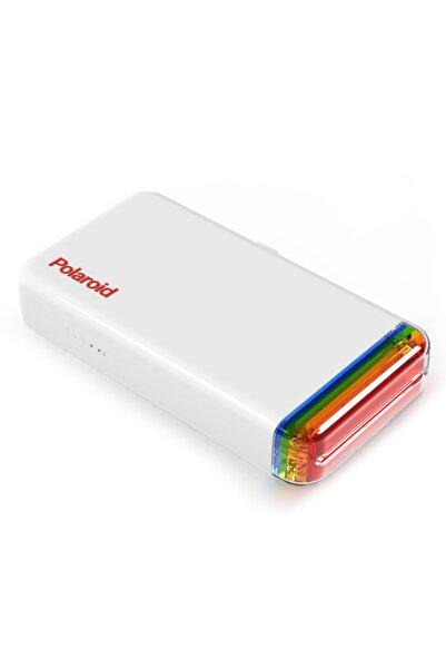 Polaroid Hi-print 2×3 Beyaz Taşınabilir Bluetooth Foto Yazıcısı