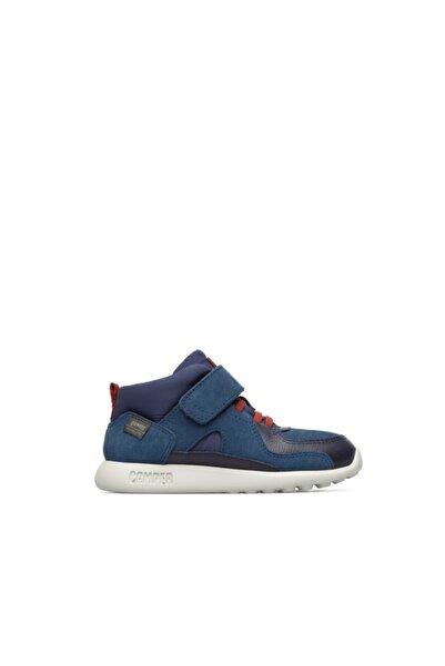 CAMPER Çocuk Mavi Driftie Casual Ayakkabı K900218-003