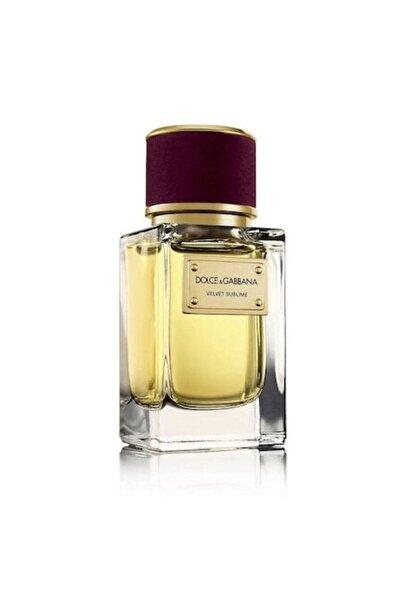 Dolce Gabbana Dolce&gabbana Velvet Collect Sublime Edp 150 Ml Parfüm