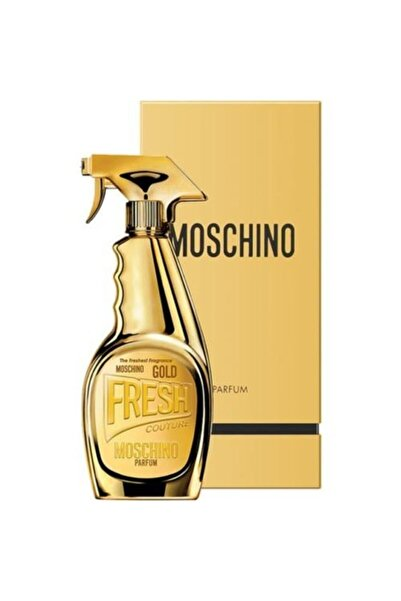 Moschino Gold Fresh Edp 100 Ml Kadın Parfümü