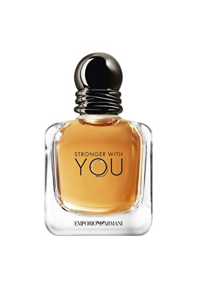 Emporio Armani Stronger With You Edt Erkek Eau De Toilette 50 ml 3605522040281