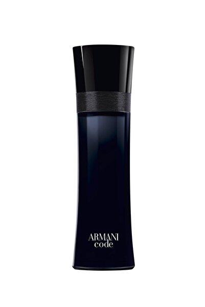 Giorgio Armani Code Edt Erkek 125 ml Parfüm 3360375006432